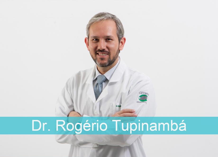 Dr. Rogério Tupinambá